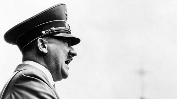 Как опознавали тело Гитлера - свидетельства очевидца