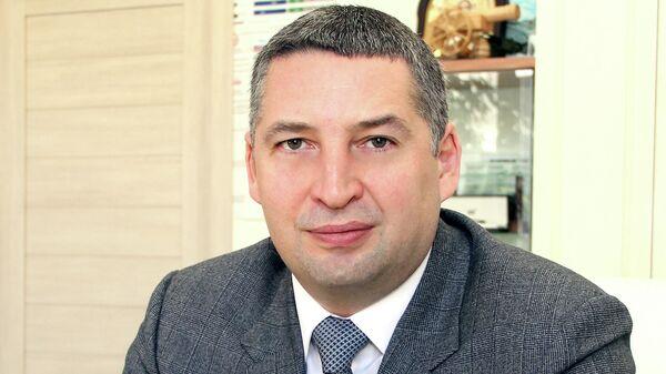 Генеральный директор ООО Военно-промышленная компания Александр Красовицкий