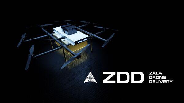 ZALA AERO DRONE DELIVERY (ZDD)