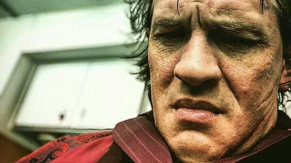 Фильм Лицо со шрамом(2020)