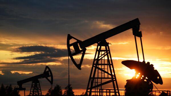 Ничего личного: CША закупили у России рекордное количество нефти