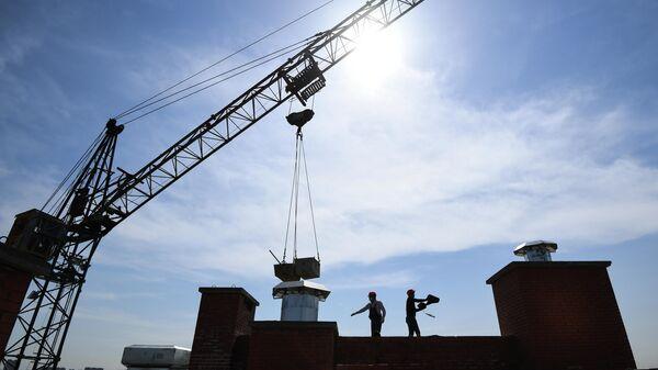 Хуснуллин: в России могут расширить ипотеку под 6% для молодых семей
