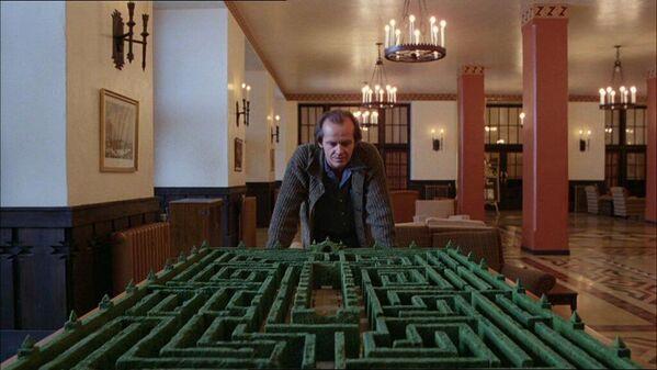 Фильм Сияние(1980)