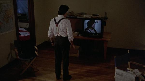 Кадр из фильма Секс, ложь и видео