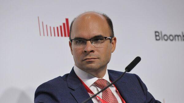 Алексей Заботкин
