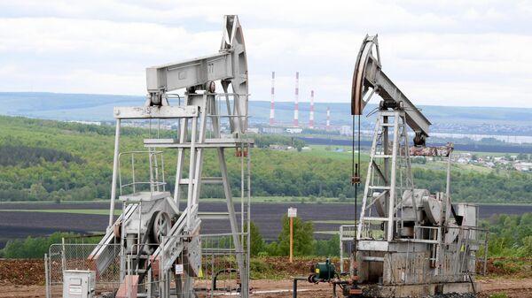 Назван критерий признания нефтесервисных предприятий системообразующими