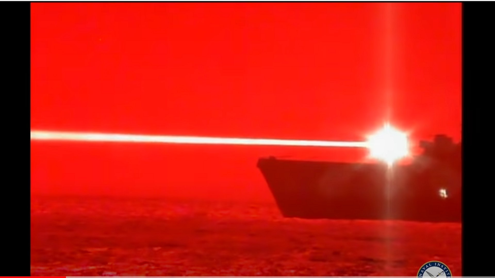 Ученый рассказал о перспективах лазерного оружия