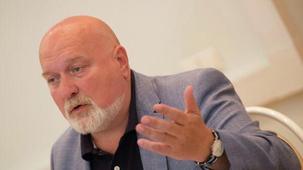 Президент Федеральной палаты адвокатов РФ Юрий Пилипенко