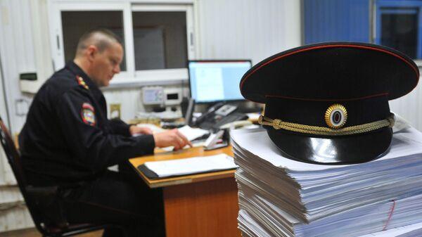 Москвич устроил в своей квартире оружейный цех