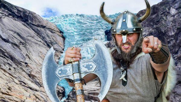 Викинг в Норвегии