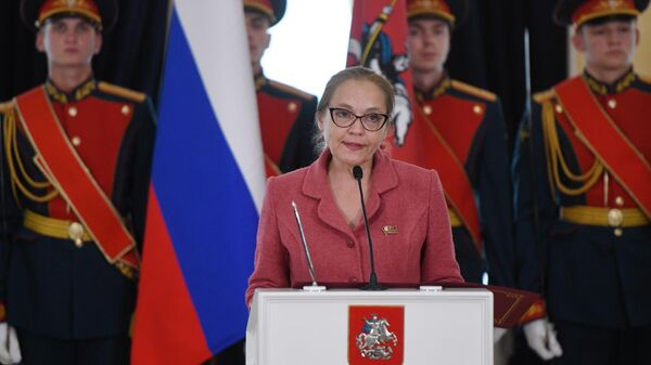 Елену Шувалову исключили из КПРФ