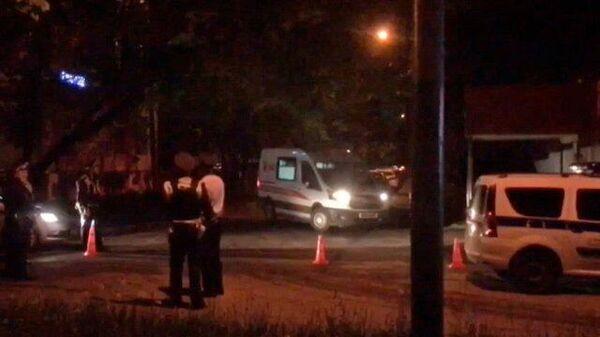 Они не поняли, откуда стреляли: ночная стрельба в жилом доме в Москве