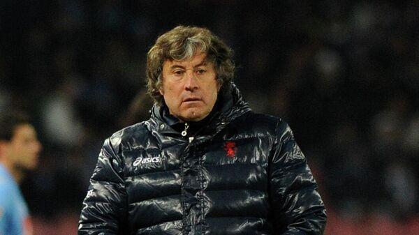 Итальянский тренер Альберто Малезани