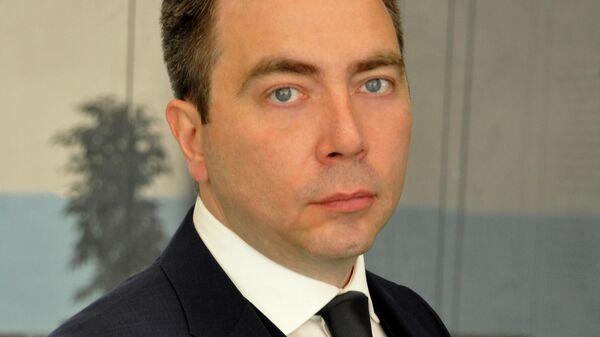 Старший вице-президент ВТБ Павел Кудрявцев