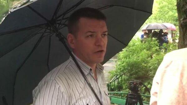 Очевидцы о стрельбе на севере Москвы