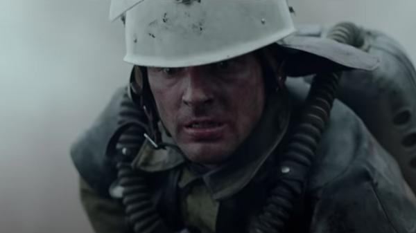 Кадр из фильма Чернобыль Даниила Козловского