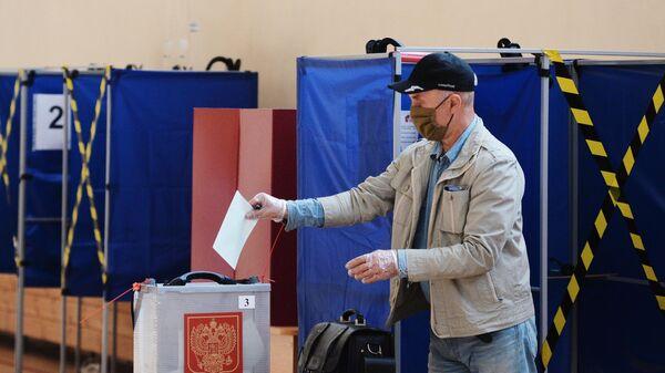 Явка по итогам двух дней голосования по поправкам превысила 19 процентов