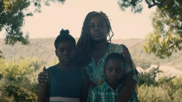 Кадр из клипа Bob Marley - No Woman, No Cry 2020
