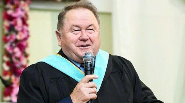 Председатель ВСЦиРО Василий Райчинец