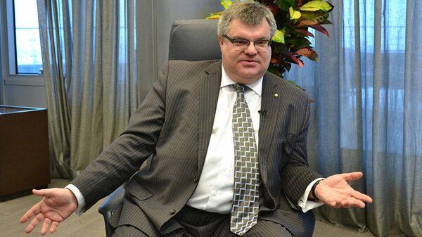 Колесникова объявила осоздании политической партии «Вместе»