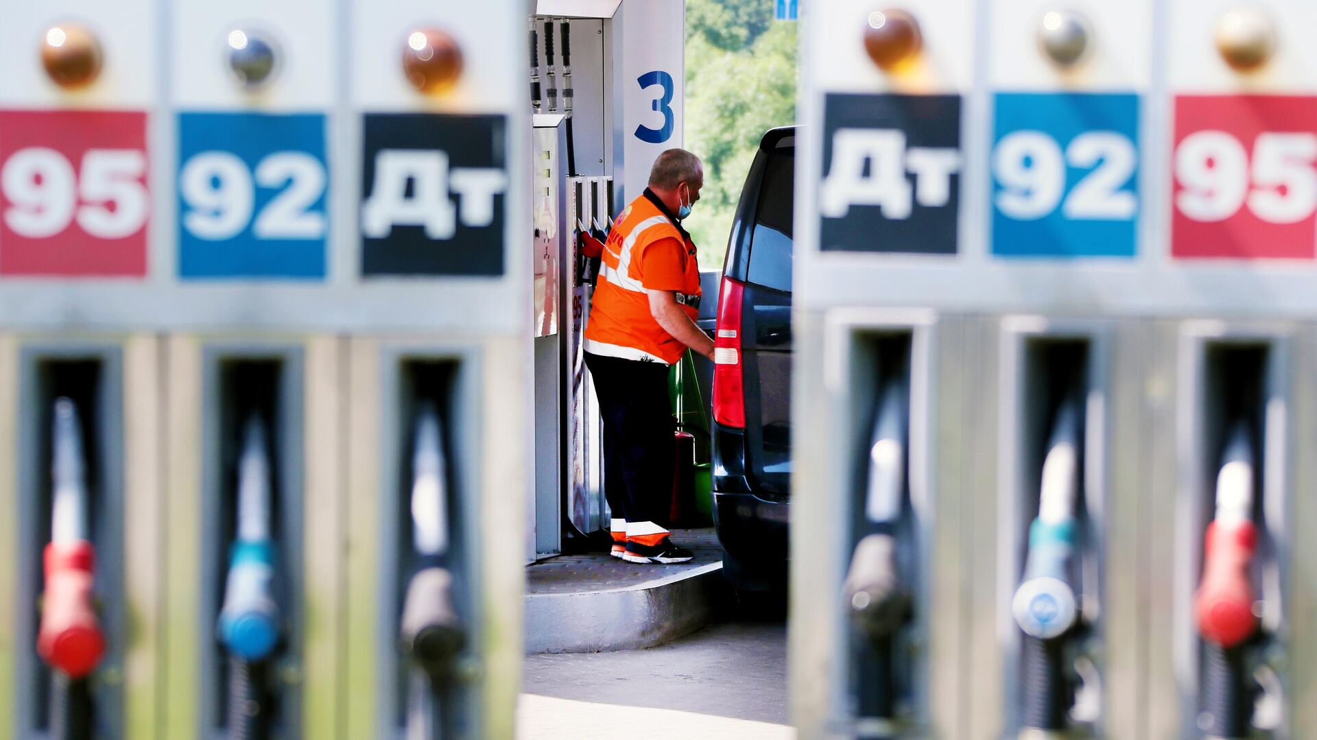 Эксперт рассказал, что будет с ценами на бензин в 2021 году