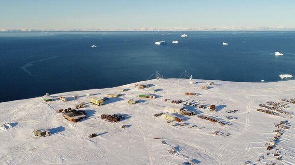 Росгидромет намерен восстановить сеть наблюдений за льдами в Арктике