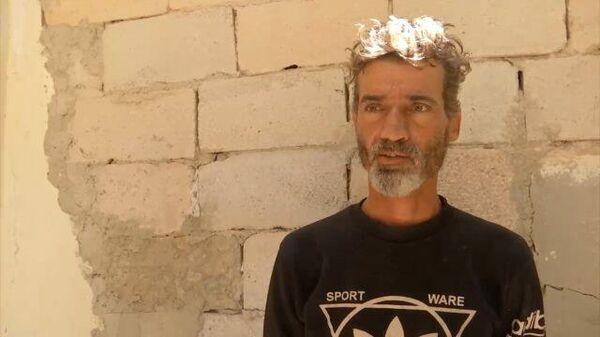 Сирийский боевик рассказал о прохождении подготовки под надзором инструкторов из США