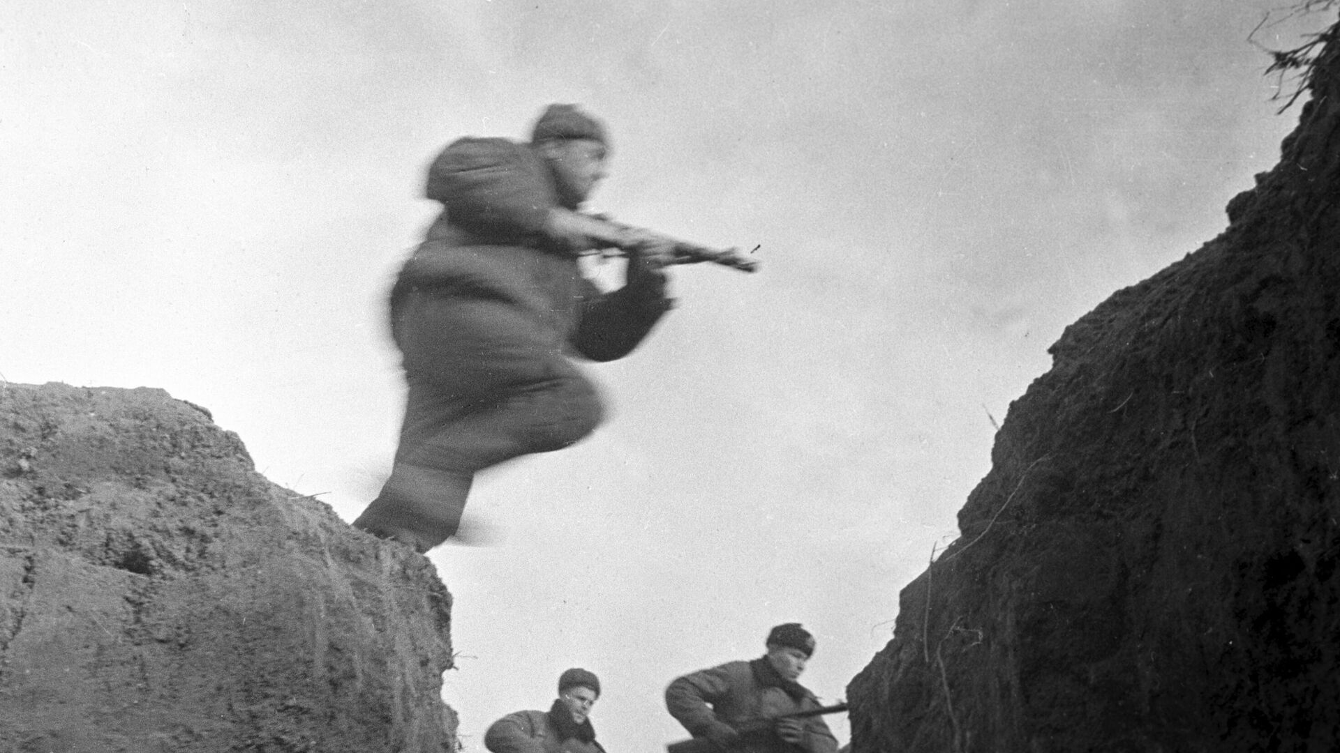 Морской десант. Черноморский флот - РИА Новости, 1920, 20.07.2020