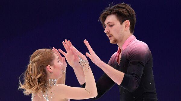 Екатерина Александровская и  Харли Уиндзор