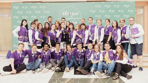 Первый этап отбора в Волонтерский корпус
