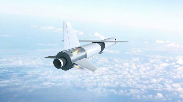 """Россия представила макет многоразовой ракеты легкого класса """"Крыло-СВ"""""""