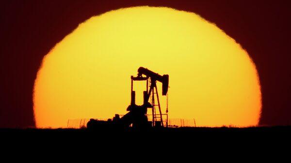 Нефтяная насосная станция