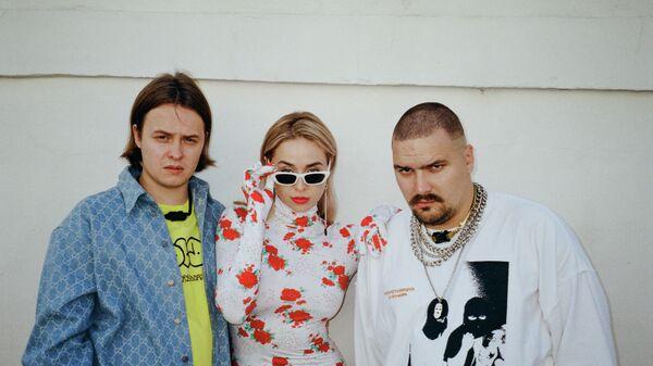 Группа Cream Soda