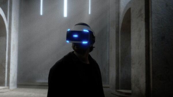 Кадр из фильма Фея