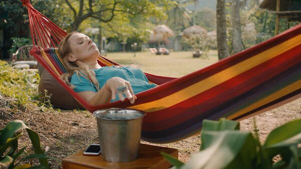 Кадр из фильма Хэппи-энд