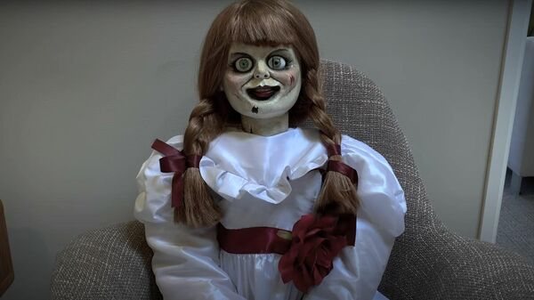 Happy National Doll Day