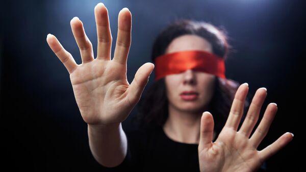 Ученые выяснили, что слепые на самом деле видят, не понимая этого