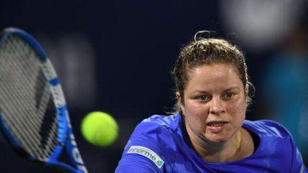 Экс-первая ракетка мира Ким Клейстерс получила wild card на US Open