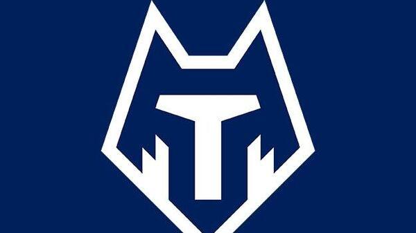 Новый логотип ФК Тамбов