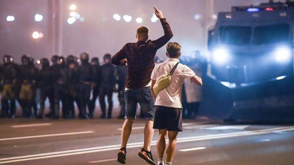 В Республики Беларусь  возбудили уголовные дела обеспорядках после выборов