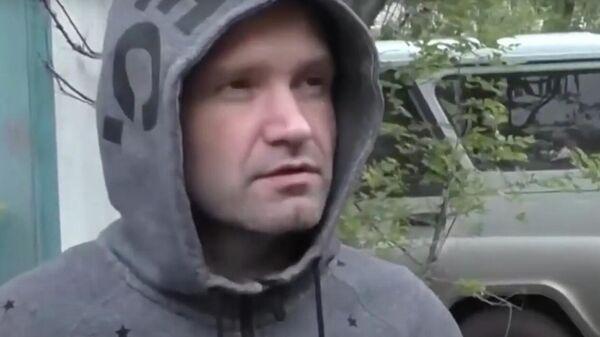 Дмитрий Романов