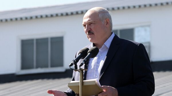 """Лукашенко назвал свое самое серьезное решение """"за четверть века"""""""