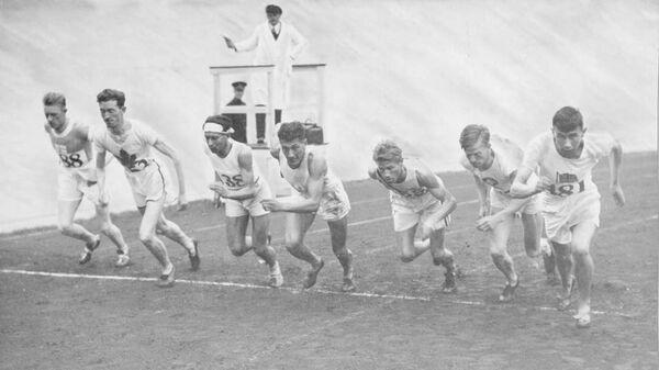 Забег на 800 метров на Олимпийских играх 1928 года в Амстердаме
