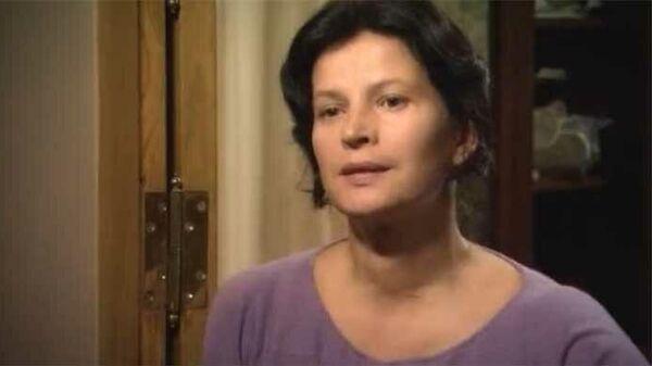Елена Гольянова в сериале Выхожу тебя искать-2