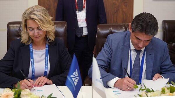 Новикомбанк профинансирует проект Авиастар-СП на 8 млрд руб
