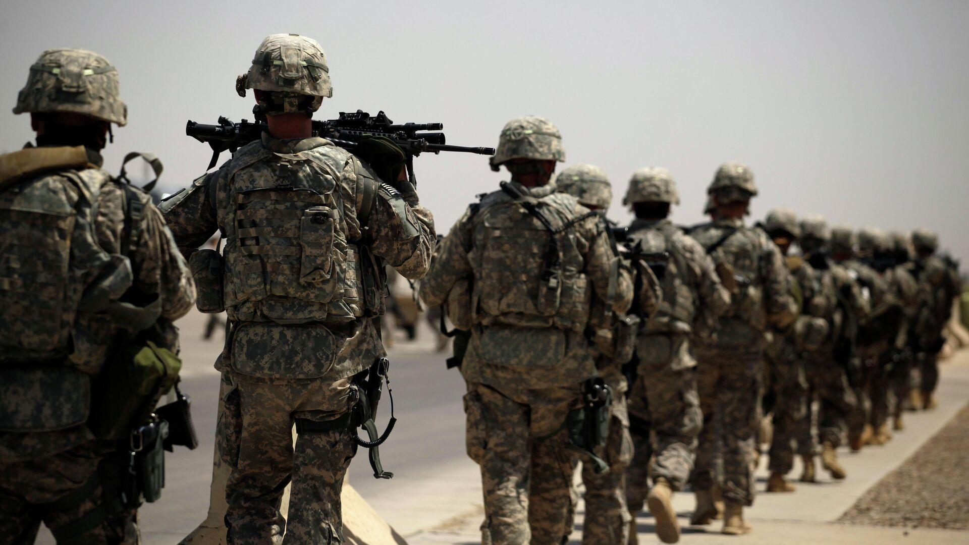 США хотят расширить военное присутствие в Греции, пишут СМИ