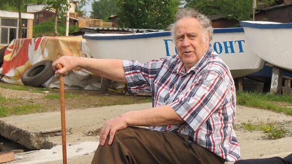Владислав Крапивин
