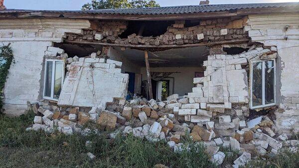Дом Александра Михайловича