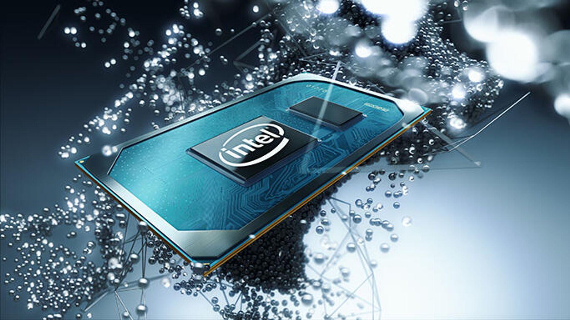 В Сеть попали характеристики процессора Intel Core i9 2021 года
