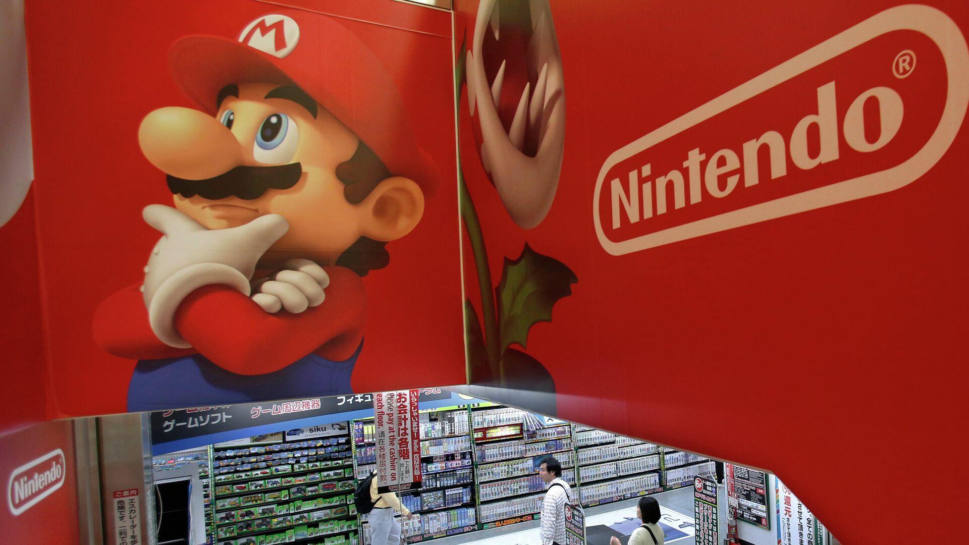 Nintendo выпустит мощную версию популярной игровой консоли